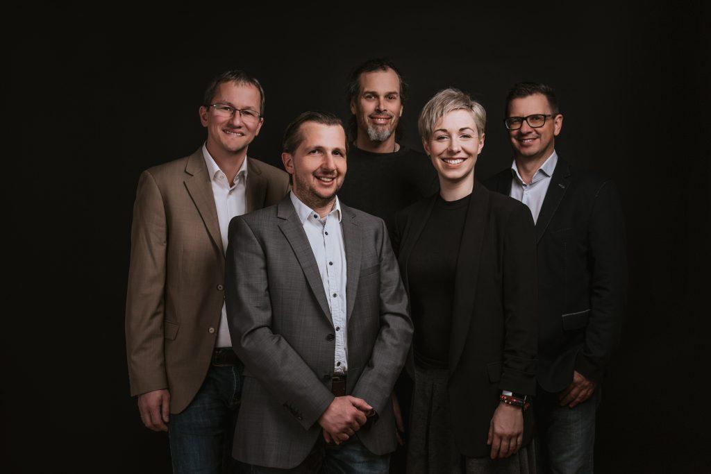 Das Team Zirl Aktiv