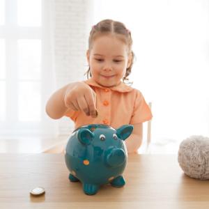 Finanzielle Unterstützung für Familien in Zirl