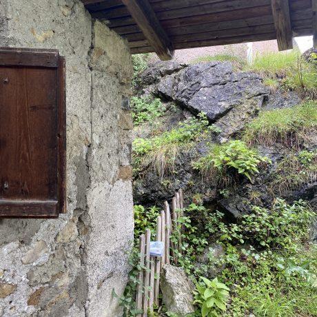 Schatzsuche Zirl Station 12